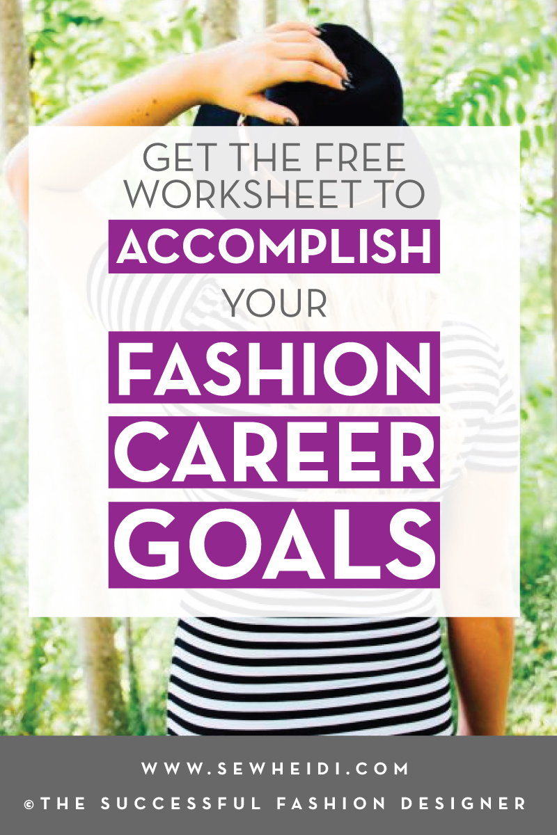 This Is How You Accomplish Your Fashion Career Goals Courses Free Tutorials On Adobe Illustrator Tech Packs Freelancing For Fashion Designers Courses Free Tutorials On Adobe Illustrator