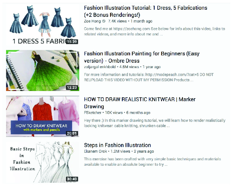 How to Land a Fashion Design Job: The Ultimate Guide by Sew Heidi