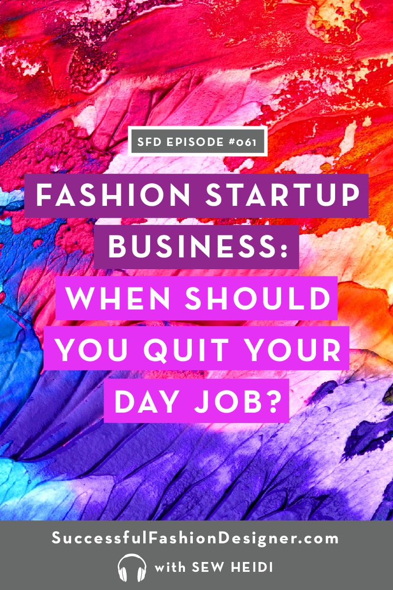 061 fashion startup business PIN