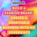 Profitable Fashion Business