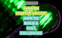 SFD070 Build a Fashion Brand with a Cult Following
