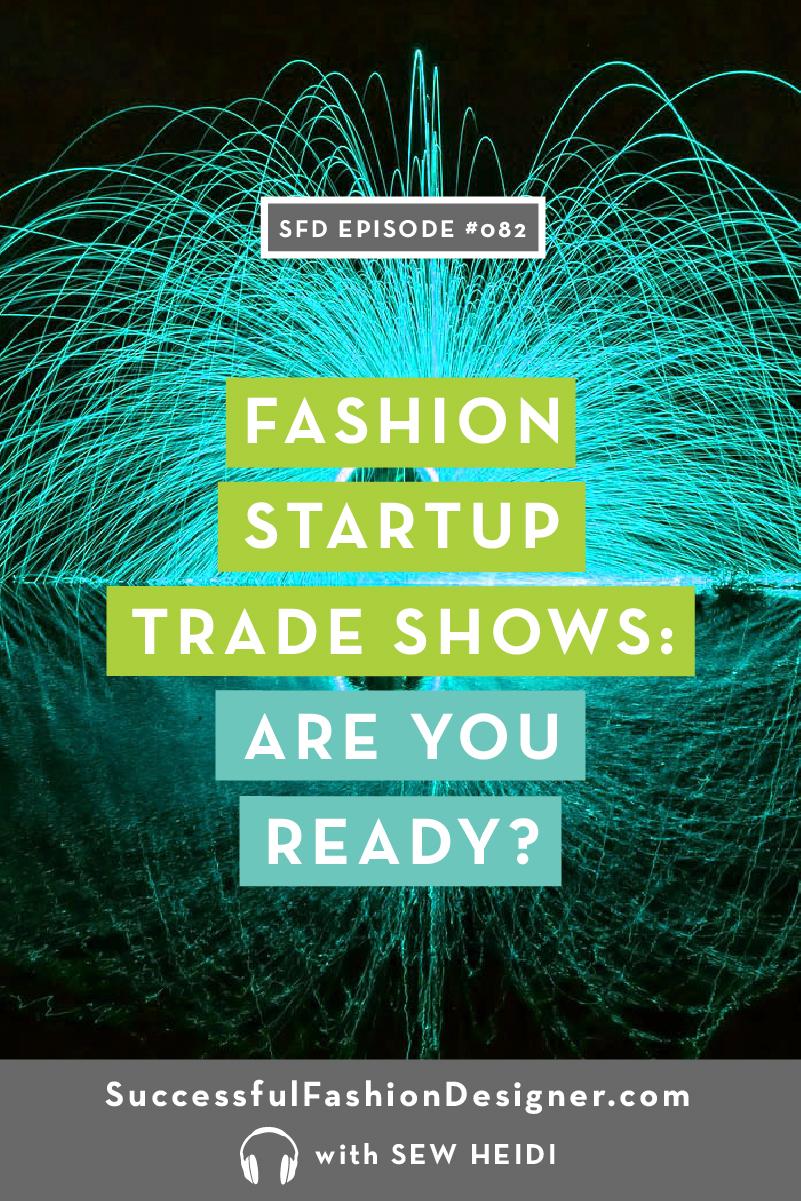 082 fashion startup trade showsPIN