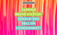 SFD092 Should You Sell Your Fashion Brand on Consignment?