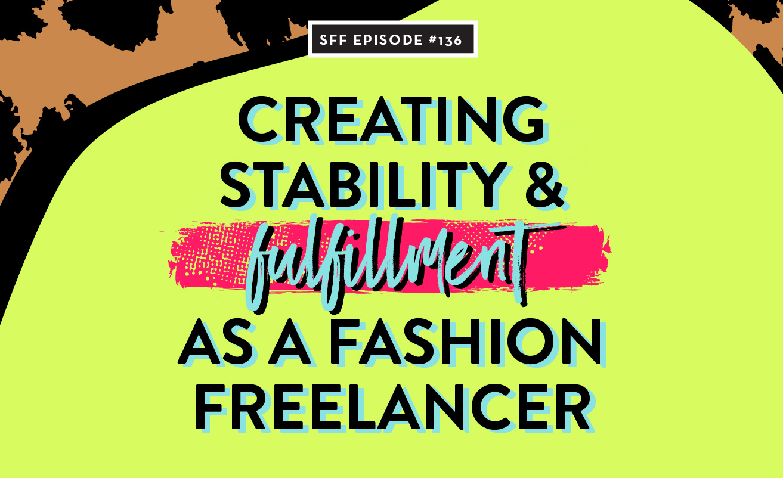 freelance stability fulfillment