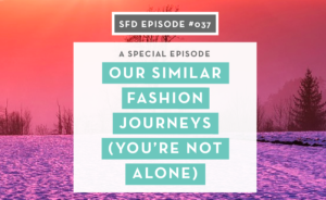 You're Not Alone in Your Fashion Career Journey