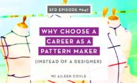 Pattern Maker Career