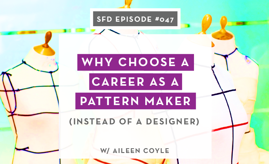 Pattern Maker Career