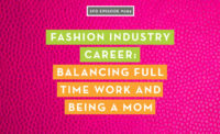 SFD089 How This Fashion Designer Balances Career and Being a Mom to 4 Kids