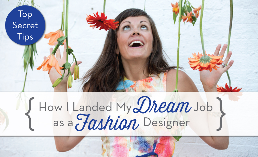 How I Became A Fashion Designer While Working A Full Time Job In An Unrelated Field Courses Free Tutorials On Adobe Illustrator Tech Packs Freelancing For Fashion Designers