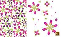 How to Break Apart Patterns in Illustrator Tutorial by {Sew Heidi}