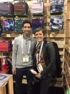 Sew Heidi with Lanny Goldwasser, Phunkshun