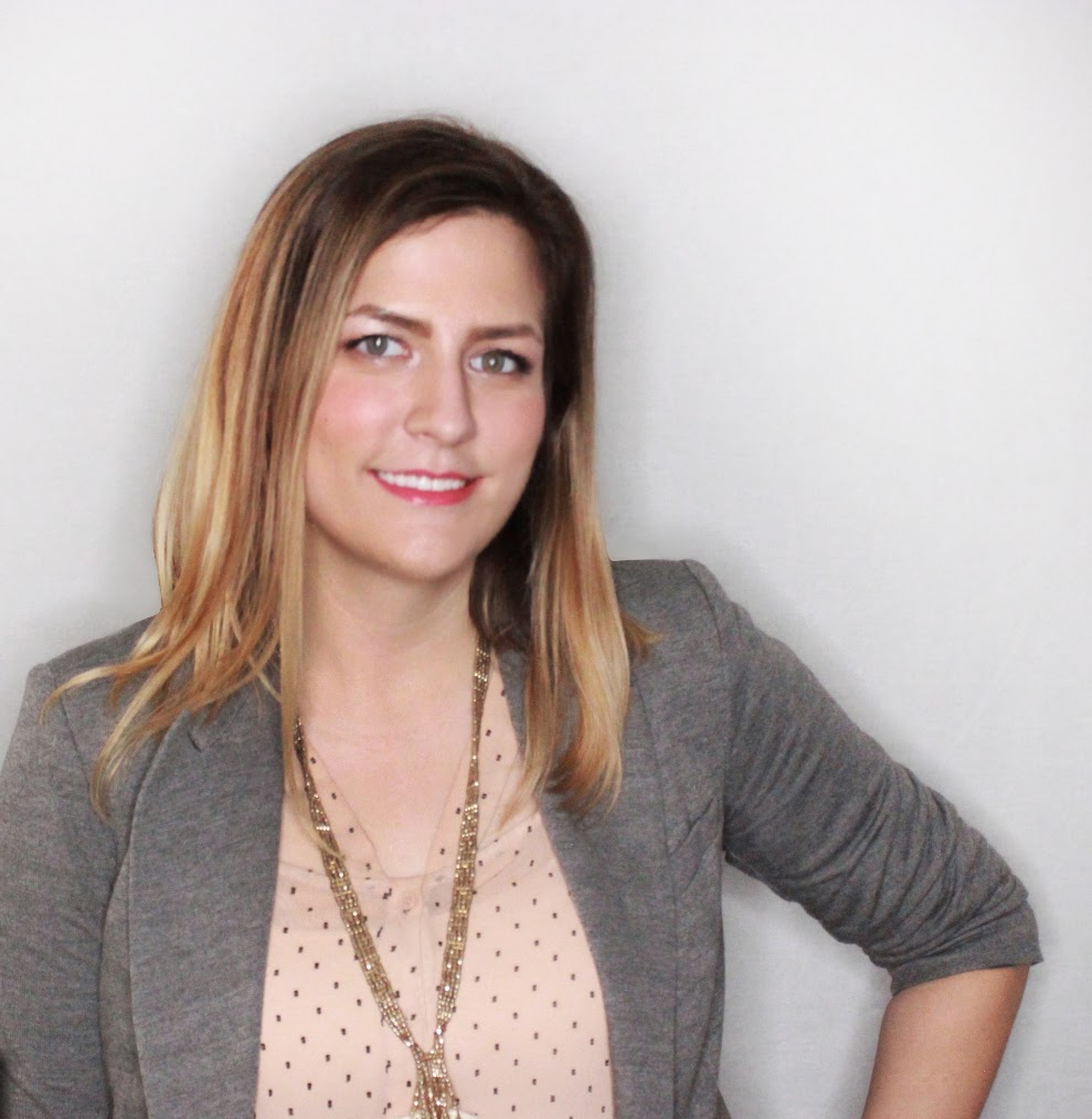 LinkedIn Headshot Kristen Anderson