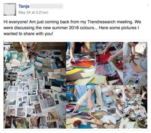 The Successful Fashion Designer Community by {Sew Heidi}