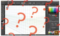 What Happened to My Illustrator Workspace??? Tutorial by {Sew Heidi}