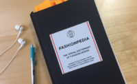 Fashionpedia by Fashionary book review by {Sew Heidi}