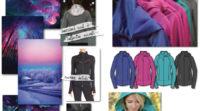 Fashion School Portfolio by Sew Heidi