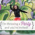 {Sew Heidi} NYC Party