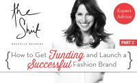 {Sew Heidi} How to Launch a Fashion Label: Part 2