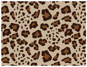 free_vector_leopard_repeating_pattern