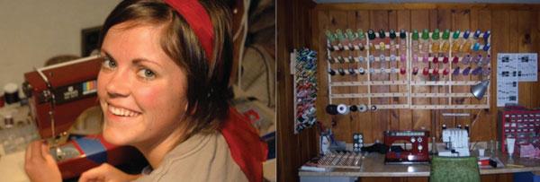 Funklectic Sew Heidi Designs