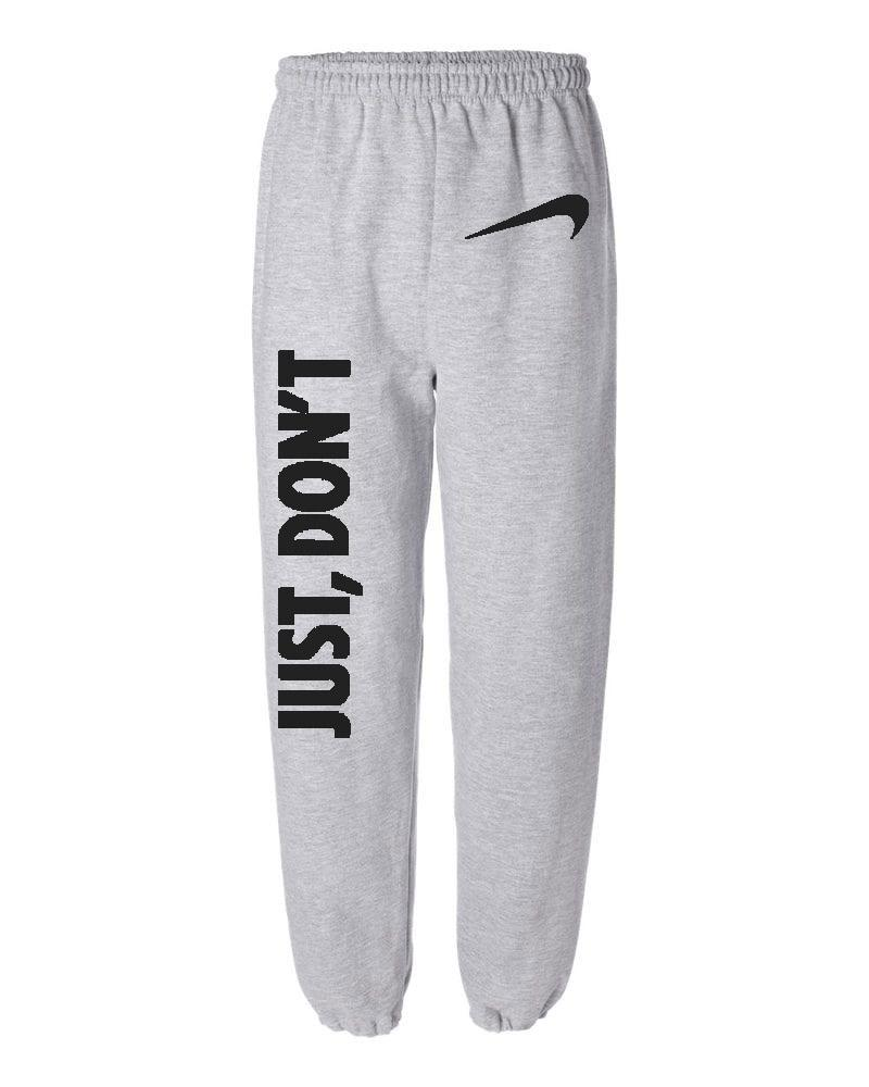 manhattan knights just dont grey black jogger 800x
