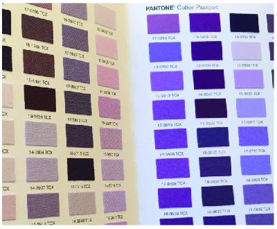 Fashion Terminology + Abbreviations PDF